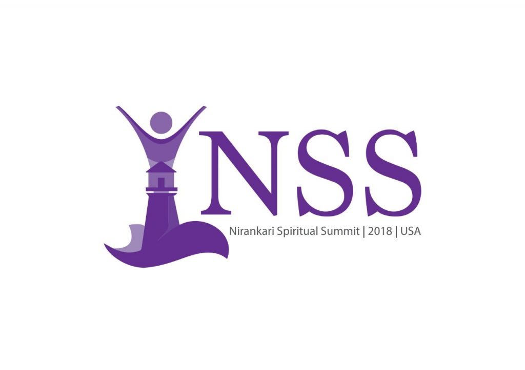 Logo For the Nirankari Spiritual Summit
